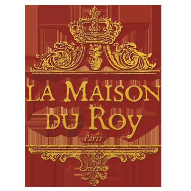 La Maison du Roy - Antiquités et décorations dans l'esprit XVIIIe festif.